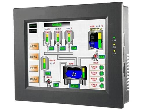 Industrial Control Equipment Repair