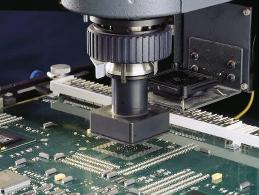 SMT & BGA Rework and Repair
